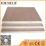 Contre-plaqué commercial de qualité pour la décoration et les meubles