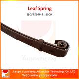 Piezas de remolque para barcos Automobile Leaf Spring