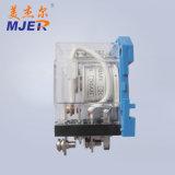 Mjer 60A 12VDC électronique Relais de puissance JQX-58F Relais industriel