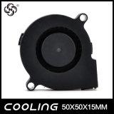 50X50X15mm 전기 송풍기 CPU 냉각기 팬 소형 공기 송풍기 팬