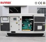 gruppo elettrogeno diesel insonorizzato di 120kw/150kVA Cummins (RM120C2)