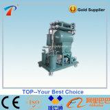 Обслуживайте очиститель масла трансформатора удаления примесей электрическа (ZY-6)