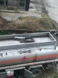 Il camion di serbatoio parte il doppio coperchio di botola respirante della valvola 580