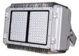 Zhihai la luz de inundación al aire libre más de gran alcance de 600 vatios LED de la garantía de 5 años