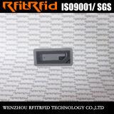 Tag contra-roubo do tamanho pequeno NFC do baixo custo 13.56MHz para o E-Pagamento