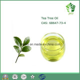 100% طبيعيّ صاف شاي شجرة زيت, [إسّنتيل ويل]