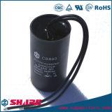 Condensador de la bomba de agua Cbb60