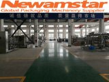 Máquina de enchimento Carbonated automática da bebida de Newamstar