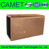 CCMのための銅型