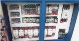 R404A Luft abgekühlt, Bitzer Kompressor-Salzlösung-Eiscreme-Kühler hin- und herbewegend