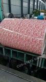 Напечатанное PPGI /Flower Grained Colorfulprepainted гальванизировало стальную катушку