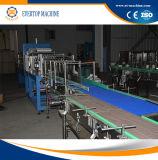 Lineare Schrumpfverpackung-Verpackungsmaschine