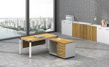 Ht61-1를 가진 백색 주문을 받아서 만들어진 금속 강철 사무실 직원 테이블 프레임