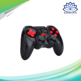 Controlador sem fio do manche de Bluetooth Gamepad para a caixa/iPad Android/espertos da tabuleta de Phones/PS3//tevê