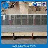 Placa 316 de aço inoxidável inoxidável de chapa de aço 304