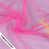 Vendite di vario tessuto di maglia di nylon di stirata dello Spandex