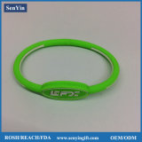 Form-förderndes Geschenk Soem-Silikon-Schmucksache-Armband-Armband