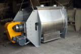 De Machine van de concrete Mixer