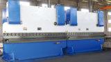 máquina de dobra lig Duplo-Máquina da placa de imprensa hidráulica da série 2-Wc67y