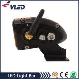 Nouveaux produits ! Barre simple d'éclairage LED de rangée, guide optique pilotant 4X4 de DIY DEL