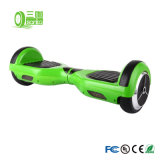 6.5 polegadas inteligente Scooter equilibrada 2 Roda com luz LED