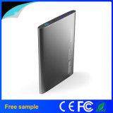 Cargador portable vendedor superior del control de calidad 2.0 del cargador de la batería de la potencia 20000mAh