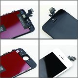 iPhone 5 5c 5sのタッチ画面のための中国の製造者LCD