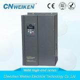 9600 invertitore a tre fasi di frequenza di serie 380V 55kw con il rendimento elevato