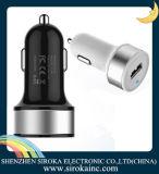 선전용 도매 이중 USB 차 충전기 를 위한