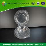 Шар салата устранимого пластичного любимчика прозрачный