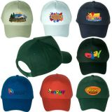 Promocional Cap / Promoción de béisbol / casquillo barato