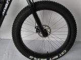 50のKm/Hの電気脂肪質のバイク山Eのバイク