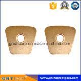 Tecla da embreagem do fabricante de China para a placa de embreagem