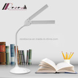 Students를 위한 현대 Preferential Price Double Lamp Reading Table Lamp