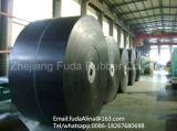 Nastro trasportatore di prezzi Ep200 del fornitore della Cina, cinghia del tessuto del PE, nastro trasportatore di gomma di gomma del PE