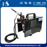 Compresor de aire del producto muy popular de As18ak 2016 el mini y compone el aerógrafo