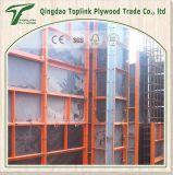Bestes Qualitätsverschalung-Furnierholz-Shuttering Furnierholz für Aufbau