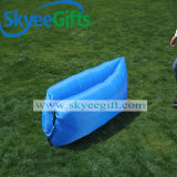 Haltbares bewegliches Bohnen-Beutel-aufblasbares Luft-Großhandelssofa für Verkauf