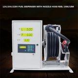Zufuhr des Kraftstoff-12V/24V/220V mit Düsen-Schlauch-Bandspule 15m/10m