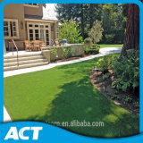 PE+PP que ajardina la hierba artificial L35-B de la decoración de la boda de la hierba