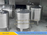3000L蒸気暖房Ss316の混合タンク(シロップの混合のための混合タンク)
