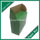 Impresión de cartón ondulado caja de cartón de Fabricantes