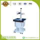 Tischplattenfaser-Laser-Markierung für Verkauf