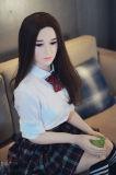 Куклы влюбленности полной величины, куклы секса силикона японского взрослый качества куклы влюбленности куклы секса сексуального реальные с большими Boobs,