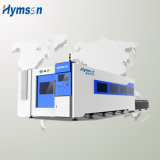 Tagliatrice del laser della fibra di CNC per industria dell'articolo da cucina