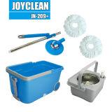 2017 de Plastic Emmer van de Zwabber Joyclean, Zwabber en de Reeks van de Emmer