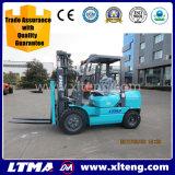 Carretilla elevadora china carretilla elevadora diesel de 3 toneladas para la venta