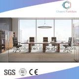 流行の有用なパネルの家具のオフィスの会合の机