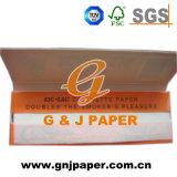 Естественная бумага завальцовки табака размера Pakcing малая для оптовой продажи