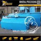 금 지도 광석 부상능력 기계 Sf 구리 Benefication 플랜트 Flotator